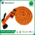 As seen on tv elastic shrinking expandable garden hose, retractable polyester garden water hose