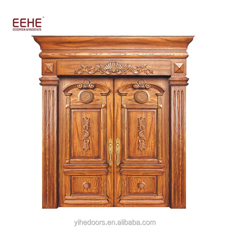 Finden Sie Hohe Qualität Kerala Haupt-doppeltür Aus Holz Hersteller ...
