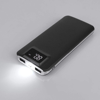 Original 20000 mAh LED Portable Power Bank Charger External Battery Fast Charging For Iphone X