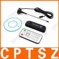 2017 newest USB FM+DAB+DVB-T+SDR Dongle STICK USB 2.0 Digital TV Tuner