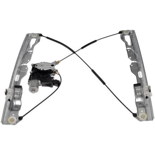 Dorman 602-741 Windshield Wiper Transmission Assembly for Select Hyundai Veracruz Models
