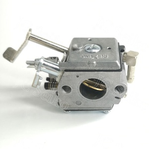 High quality GX100U Ruixing Carburetor replaces Walbro HDA234 carb for 2.8Hp Engine Rammer