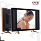 "17"" 19"" 22"" inch LCD /LED TV, cheap , glass , Guangzhou factory SKD KIT"