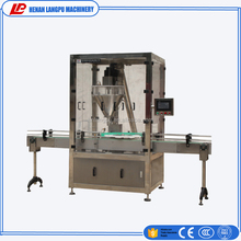 Best selling automatic milk powder filling machine