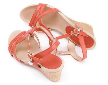 Unique Z89501a Sandals Shoes Women Low Price Ladies Sandals Flat Sandals For