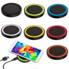 Qi Wireless Charger For Samsung Galaxy S7 S6 edge for Nokia Mobile Phone Usb Qi Wireless Charger