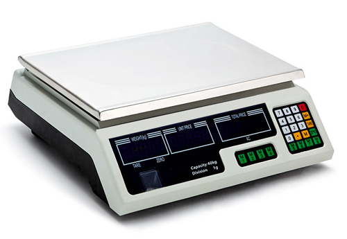 Popular Acs 30 30kg To 40kg Electronic Price Computing Scale