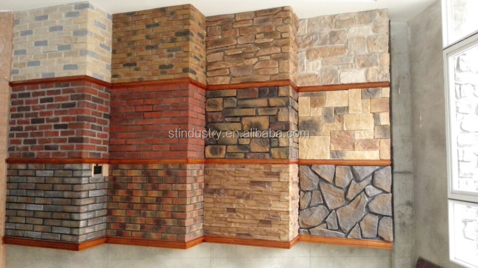 Faux Brick Exterior Cladding Situated In The Beautiful City Xiamen Noya Mu0026t As One Of The