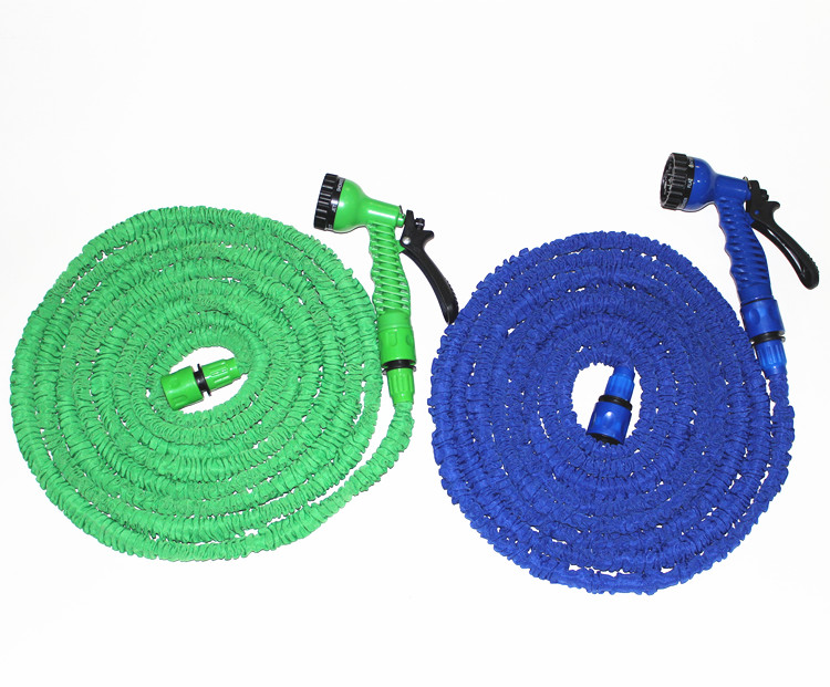high quality 75ft expandable garden hose