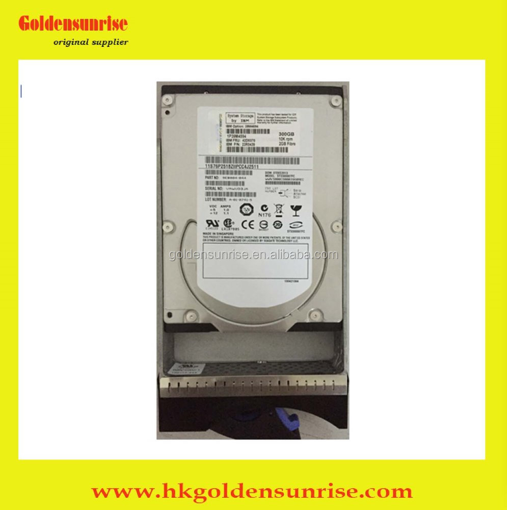 39M4554 500GB 7.2K SATA Server Hard Disk Drive