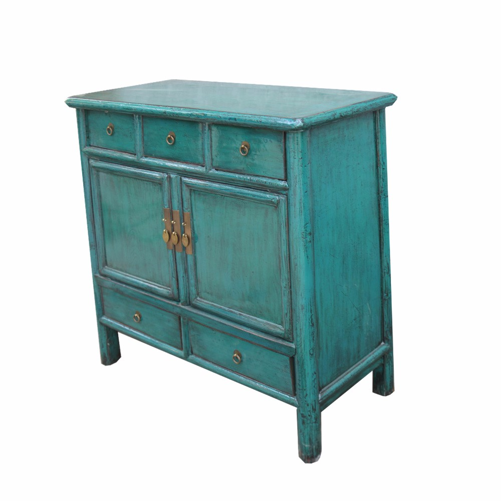 2016 Chinese Beijing Old Classic Solid Wood Old Antique