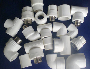 Ppr fittings water supply fittings names ppr pipe fittings buy