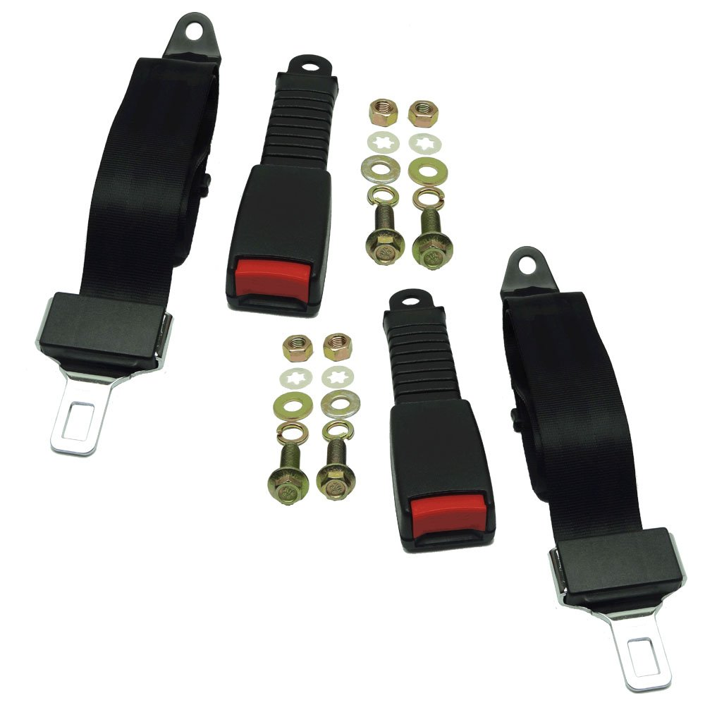 Buy Universal Seat/Lap Belt Kit for Club Car, Yamaha, and EZGO Golf on car seat belts, star golf cart seat belts, golf cart retractable seat belts, jeep seat belts, automotive seat belts, universal seat belts, golf cart safety belts, western golf cart seat belts, yamaha golf cart belts, ezgo rxv seat belts, st480 golf cart belts, ezgo lx 800, utv seat belts, golf cart rear seat belts, go cart seat belts,