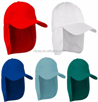 4eee0f38 China manufactory outdoor baseball hat sun protection cheap neck shade  fishing cap hat ear cover hat