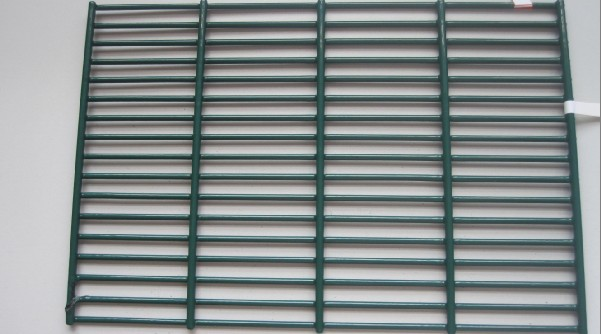 2015 Hot sale PVC coated /Anti climb/galvanized welded wire mesh fencing