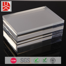 Unbreakable anti-scratch acrylic plastic sheets price