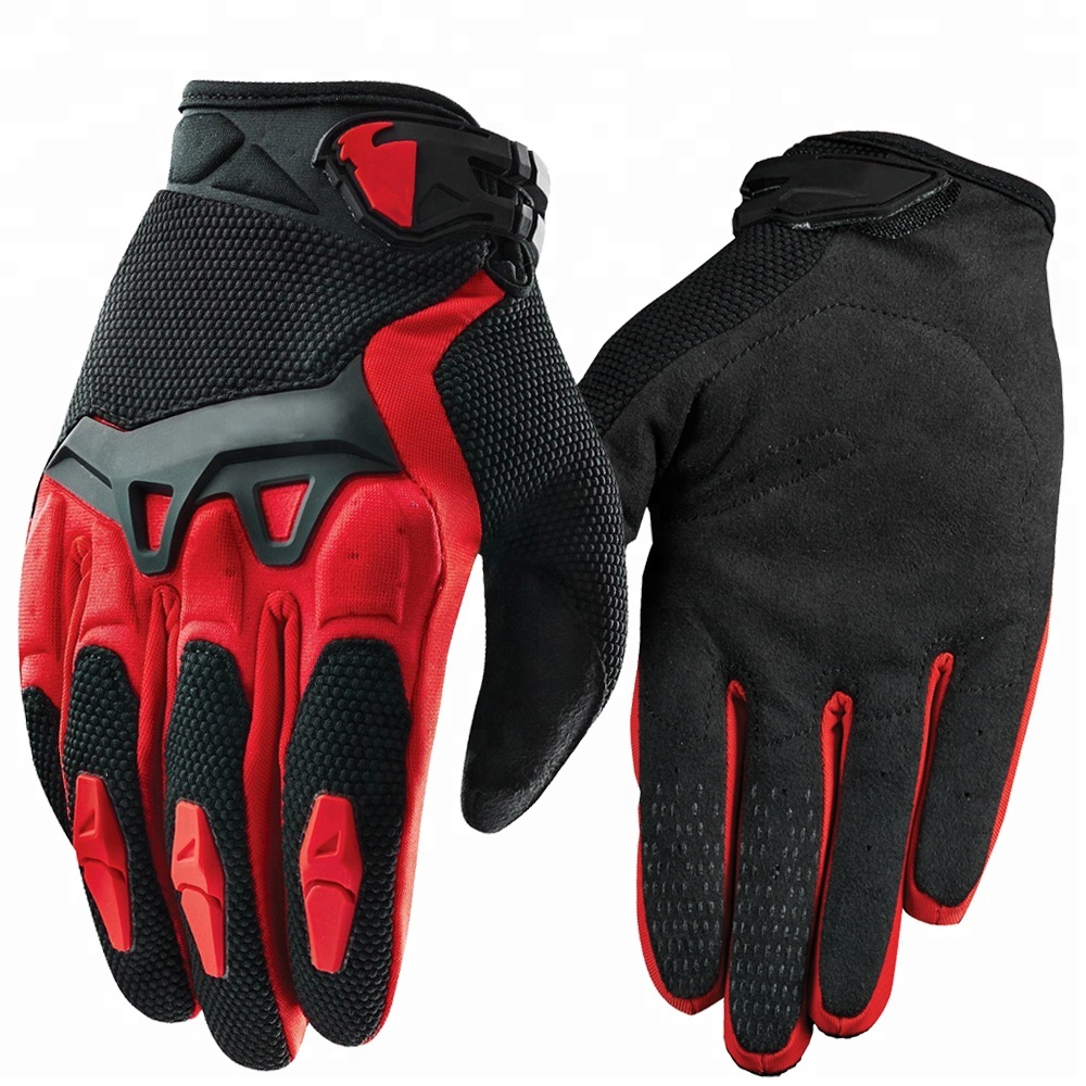 Unisex Adjustable Touch Screen Outdoor Sports Wind Stopper Ski Gloves Blue Riding Gloves Motorcycle Glove Mtb Cycling Glove Exquisite Craftsmanship; Sports & Entertainment