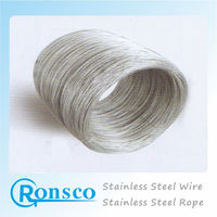 Small Coil Wire /stainless Steel Wire Rod 1mm