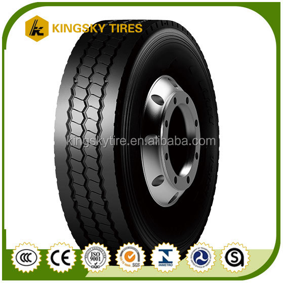 sale price 385/65 R22.5 hot selling in china qingdao advance truck tires