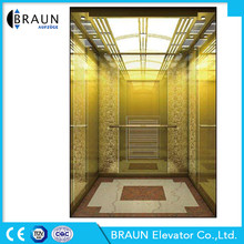 good price different kinds of building lift elevators