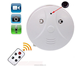 Video Voice Motion Detect HD Hidden Camera Smoke Fire Detector Shape Secret Spy Tool Evident Record for Room camera