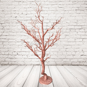 2017 hot sale Artificial Dry Tree For Indoor Wedding Decoration