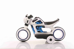 New model hot sale kids electronic motocycle