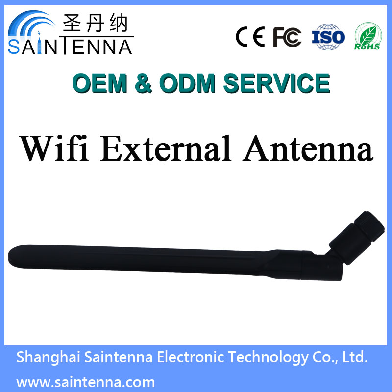 2017 Trending Products 3dBi~5dBi Gain antena wifi outdoor