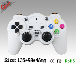 PC gamepad Joypad wired game controller