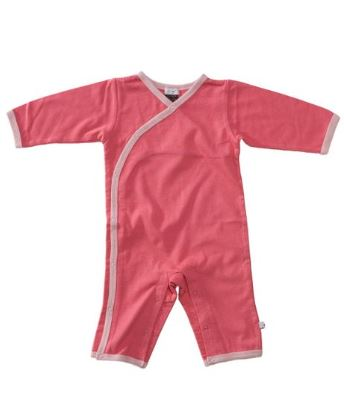 Oem Branded New Born Babysoy Baby Girls Kimono Baby Clothes Made In