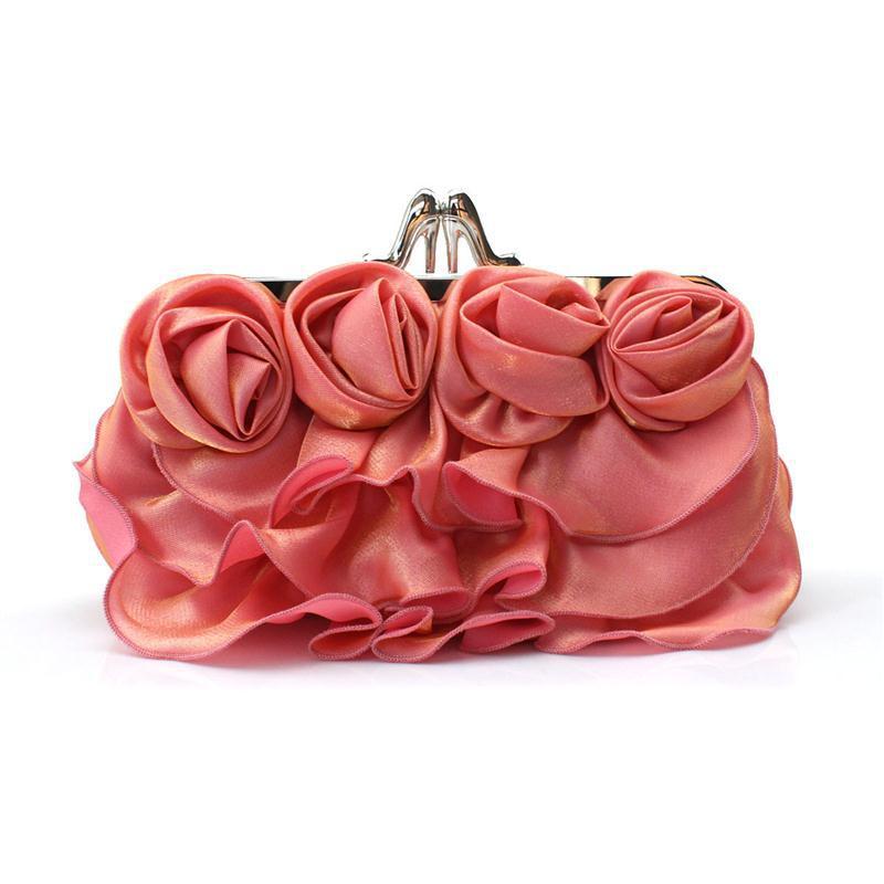 Brand-new Trend Design Ladies Bag Thailand Ladies Bag Organizer Metal  WE18