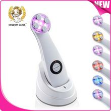 Magic handheld anti-aging wrinkle remover beauty device for office lady