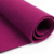 China supplier promotional cheap non woven felt color felt fabric roll
