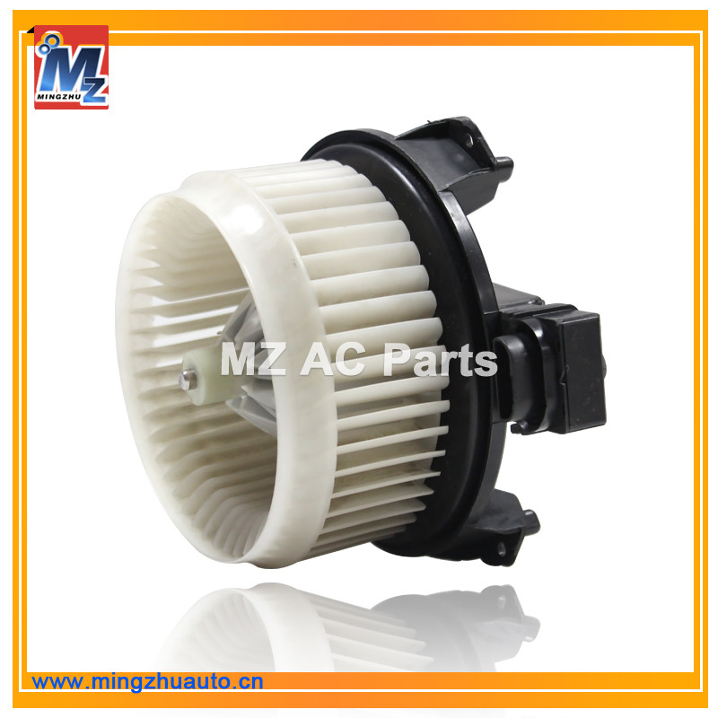 China Auto Ac Blower Motor Manufacturer For Toyota Hilux Pickup ...