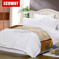 good quality Home Textile luxury China Hotel Bedding Set