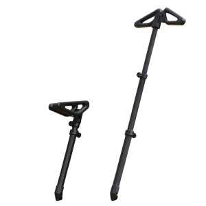 new design xiaomi balance scooter long handlebar 2 in 1