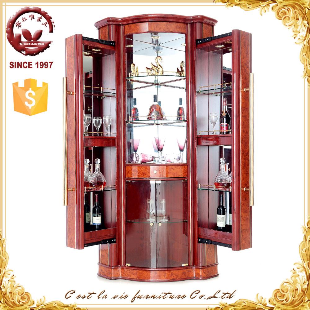 Salotto moderno angolo bar cabinet mobili casa mobile bar - Mobili bar casa ...