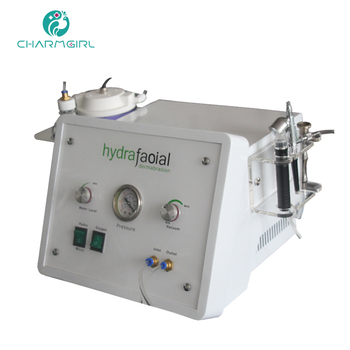 Home oxygen facial rejuvenation cleaning machine