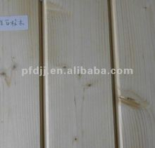 High Quality S4S KD Finland White Spruce