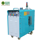 Manufacturer fast ship vertical 25kg small steam boiler
