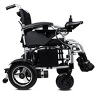 New Style products portable quickie power assist handicapped electric foldable wheelchair for disabled people