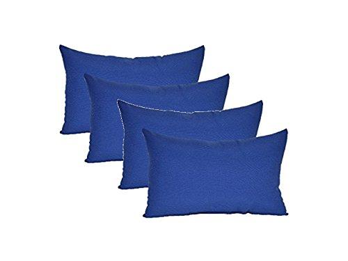 Cheap Blue Outdoor Pillows Find Blue Outdoor Pillows Deals On Line