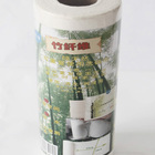 100gsm super absorption all purpose nonwoven bamboo cloth wipe