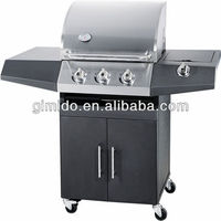 2013 outdoor gas barbecue grill