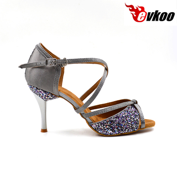 En España Evkoo Baile De Vendedor Moda Zapatos Latino El Mejor a7BqHxgw