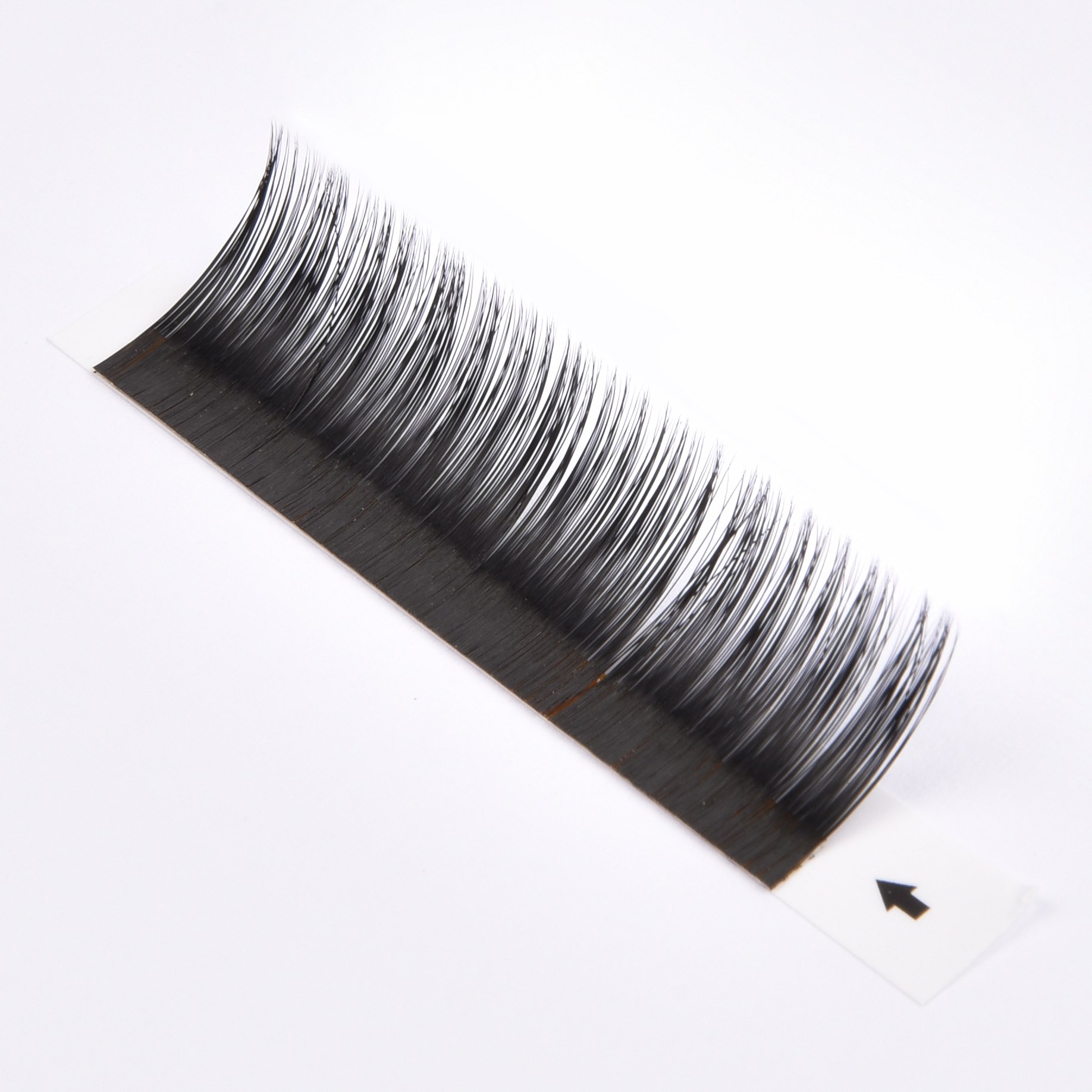 Extensions Manufacturer Wholesale High Quality Private Label Silk Korean Eyelash Extensions J B C CC D L curl