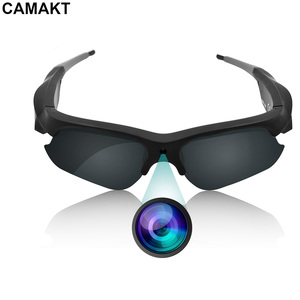 0c88402ab5 Spy HD 1080P Mini Hunting Sunglasses IP Camera H.264 Driver Hidden Sport  Action Video