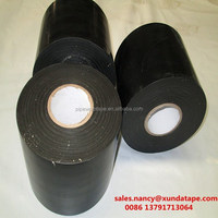 Mastic butyl rubber tape for wall and floor slab