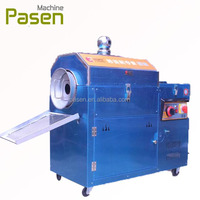 Hot sale peanut / sesame seed / red pepper roasting machine
