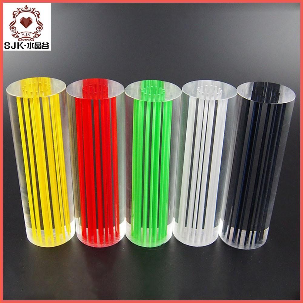 Acrylic curtain rod - Clear Acrylic Curtain Rod Transparent Acrylic Rods India